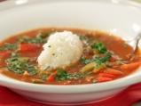 """Супа """"Пълнени чушки"""""""