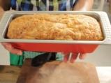 Хляб със сирена и бира 5