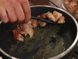 Пиле със зеле и паста 2