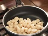 Мързеливи вареники с крем фреш 6