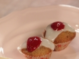 Сиропирани бадемови кексчета 9