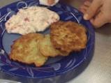 Картофени кюфтета с хрян 4