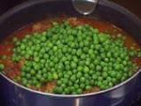 Зеленчукова яхния с топчета от леща 3