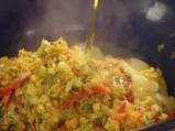 Постни зелеви сарми с картофи 5