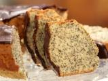 Маков кейк с шоколадова глазура