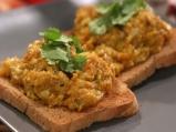 Яйца по индийски