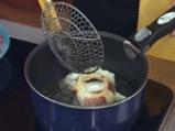 Печено свинско в собствен сос 6