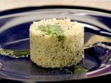 Ориз с лайм и кориандър