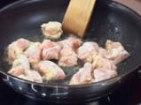 Пилешки късчета