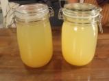 Домашно лимончело 6