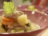 Френска пилешка супа 6