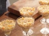 Ашуре с ядки и сушени плодове 6