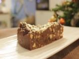 Кралска бисквитена торта 5
