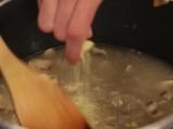 Супа с пуешко и гъби 4