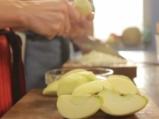 Ябълково чътни