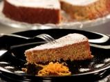 Цитрусов кейк със зехтин