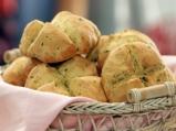 Ароматни содени хлебчета