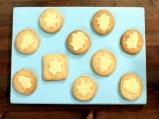 Бисквити с лайм
