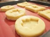 Бисквити с лайм 4