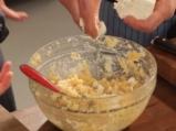 Соленки с овче сирене 3