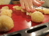Соленки с овче сирене 4