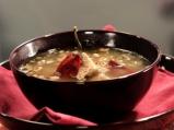 Люта супа с кисело зеле