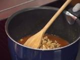 Мус от тиква с орехово тофе 2