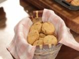 Солени бисквити с гъби и лук 9