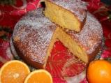 Портокалов сладкиш
