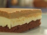 Торта с кафе и маскарпоне 11