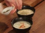 Оризова супа с кисело мляко 3