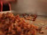 Картофени кожи с бекон и сирене 3
