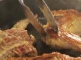 Заек в горчичен сос 2