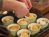 Яйца по парижки 5