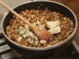 Пълнени пържоли със сирена и гъби 4