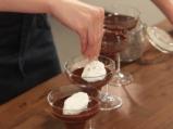 Снежни топки в шоколадов крем 8