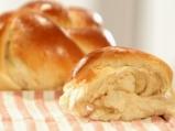 Съботен хляб (Халах)