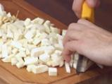 Огретен от картофи с пащърнак