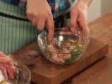 Картофена салата с риба тон 3