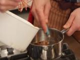 Желирани петифури с кафе  2