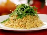 Ориз с къри в уок