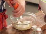 Палачинки с кайма и сметанов сос 8