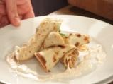 Палачинки с кайма и сметанов сос 9
