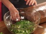 Пролетна супа със зелен лук
