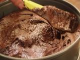 Шоколадова торта 4