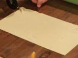 Домашна паста с плънка от кайма 3