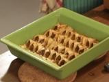 Домашна паста с плънка от кайма 5