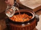 Заек с моркови и спанак 3