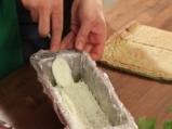 Спаначен терин с шунка и сирене 7