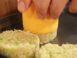 Печени бургери от киноа и риба тон 3